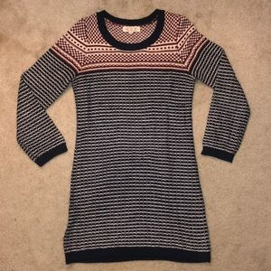 Like NEW Ladies Sweater Dress